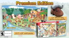 Story of Seasons Pioneers of Olive Town - Édition Premium