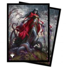 Modern Horizons 2 100ct Sleeves V3 featuring Geyadrone Dihada for Magic: The Gathering