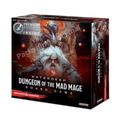 Waterdeep - Dungeon Of The Mad Mage (Premium)