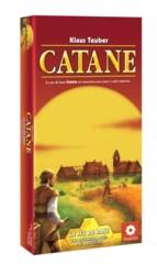 Catane - Extension 5/6 joueurs