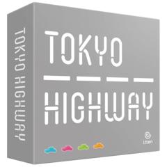 TOKYO HIGHWAY (MULTILINGUE)