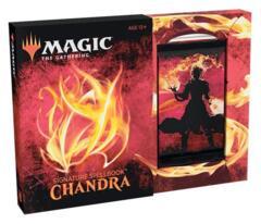 Signature Spellbook - Chandra