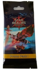 Star Realm: Promo Pack 1