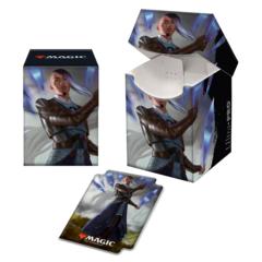 UP D-BOX MTG KALDHEIM PLANESWALKER ART 3 PRO 100+