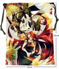Naruto Bag 8'' x 10''