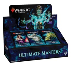 Ultimate Master Booster Box