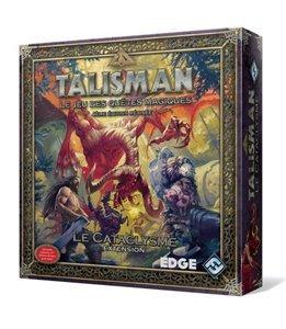 Talisman: Le Cataclysme (extension)