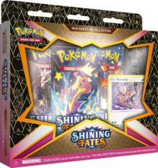 SHINING FATES  -  MAD PARTY PIN COLLECTION - BUNNELBY (ANGLAIS)