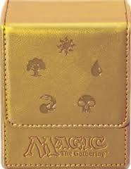 UP Mana Flip Box Gold