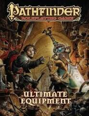 Pathfinder: Ultimate Equipment