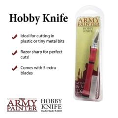 MINIATURE & MODEL TOOLS: PRECISION HOBBY KNIFE