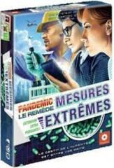PANDEMIC LE REMÈDE: MESURES EXTRÊME