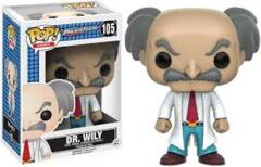 POP: DR. WILY