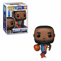 POP MOVIES - SPACE JAM A NEW LEGACY - LEBRON JAMES - 1090