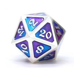 DIE HARD DICE: D20  SPELLBINDER NIGHTFALL