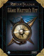 ROGUE TRADER - THE GAME MASTER'S KIT - ENGLISH