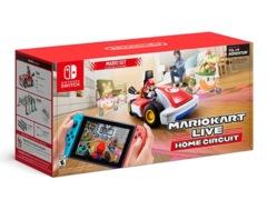 Switch - Mario Kart Live Home Circuit