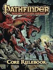 Pathfinder: Core Rulebook