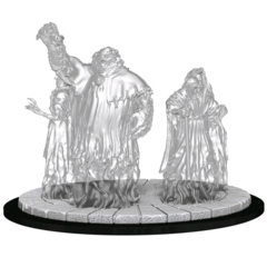 MAGIC THE GATHERING UNPAINTED MINIATURES  -  OBZEDAT GHOST COUNCIL