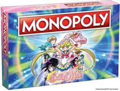 Monopoly - Sailor Moon
