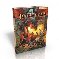 PATHFINDER 2E: LIVRE DE BASE