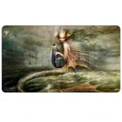 Modern Horizons 2 Playmat V3 featuring Svyelun, God of the Sea and Sky for Magic: The Gathering