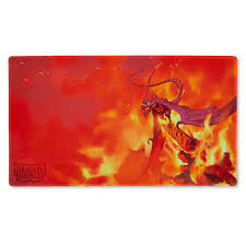 Usaqin the One Who Knocks Dragon Shield Playmat