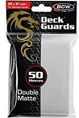 Deck Guards (50ct) Green