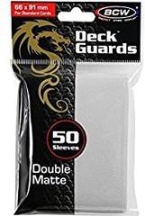 Deck Guards (50ct) White