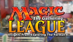 MTG League(Standard)