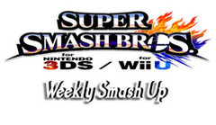 Smash Bros Weekly