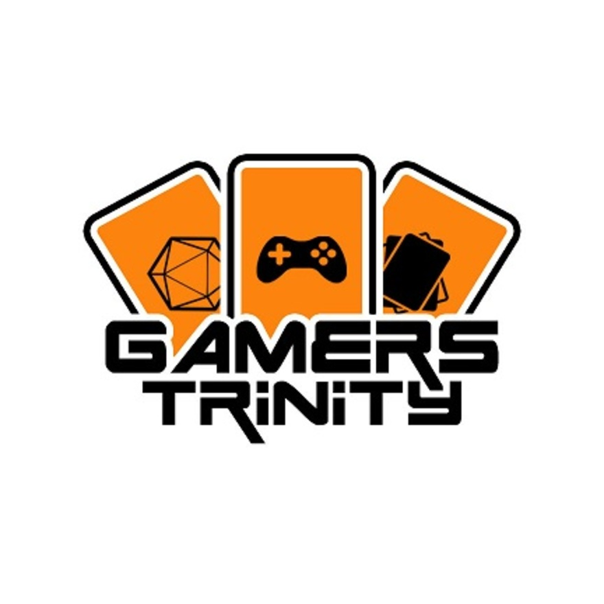 Gamers Trinity