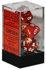 Chessex Dice Set ($4)