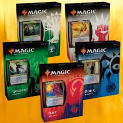 Guilds of Ravnica Guilds Kit