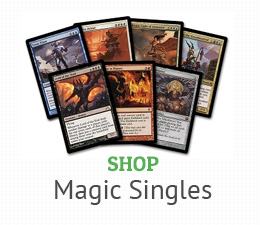 Shop Magic Singles