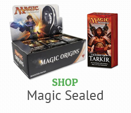 Shop Magic Sealed
