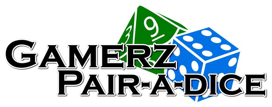 Gamerz Pair-A-Dice