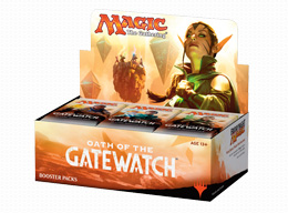 Get Oath of the Gatewatch today!