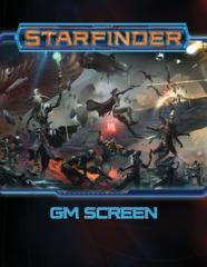 7102 Starfinder GM Screen