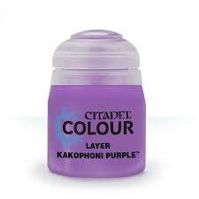 421-2286 Layer: Kakophoni Purple (12ml)