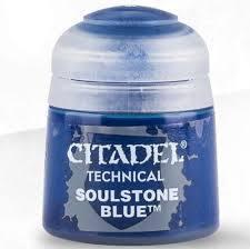 219-2713 Technical: Soulstone Blue (12Ml)