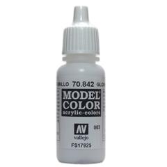 003 Glossy White Val70842