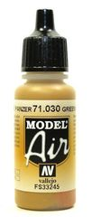 1030 Green Brown, Model Air Val71030
