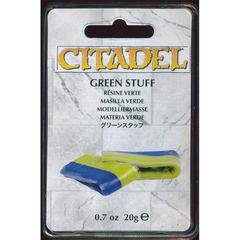 6613 Modelling Putty (Green Stuff)
