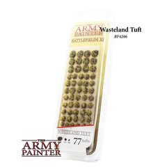 4226 Battlefields XP Wasteland Tuft 6mm