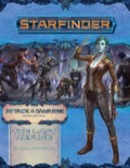 New 7220 Starfinder Adventure Path AtoS The Last Refuge