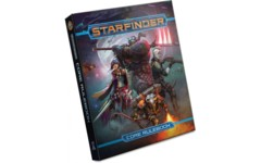 7101 Starfinder Rpg Core Rulebook