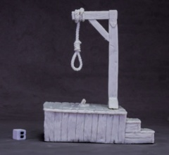 (77619) Hangman's Gibbet
