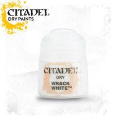 604-2322 Dry: Wrack White