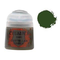 324-2114 Base: Castellan Green